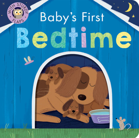 Baby's First Bedtime by Danielle McLean