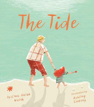 The Tide by Clare Helen Walsh