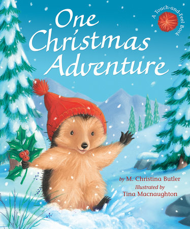 One Christmas Adventure by M. Christina Butler
