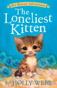 The Loneliest Kitten