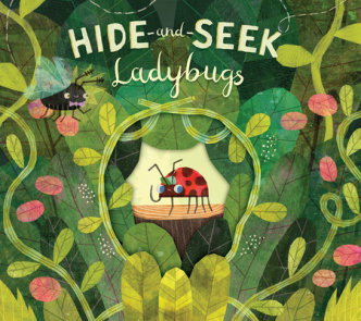 Hide-and-Seek Ladybugs