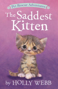 The Saddest Kitten