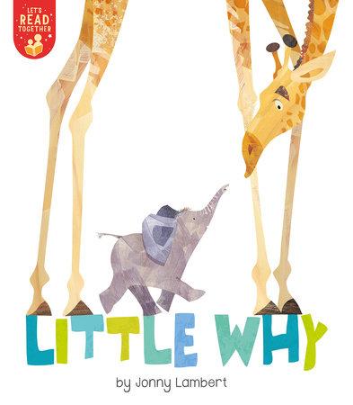 Little Why by Jonny Lambert