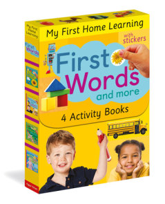 First Words and More