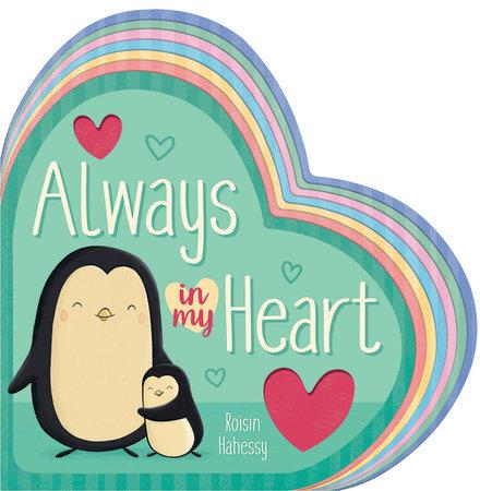 Always In My Heart by Juliet Groom