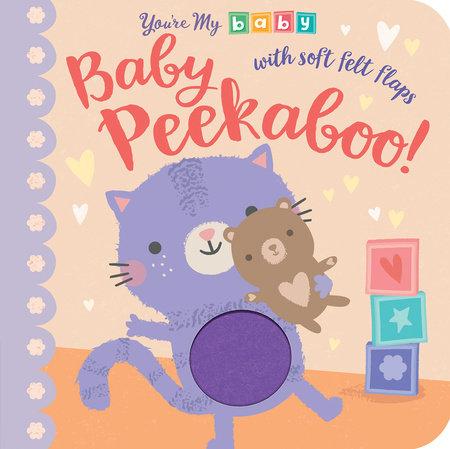 Baby Peekaboo! by Tiger Tales