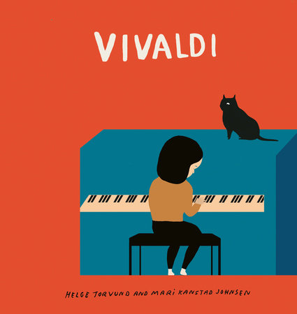 Vivaldi by Helge Torvund and Mari Kanstad Johnsen