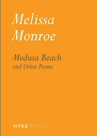 Medusa Beach by Melissa Monroe
