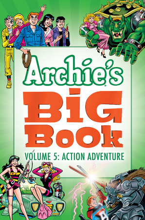 Archie's Big Book Vol. 5