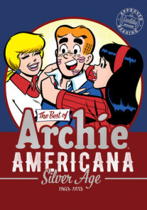 The Best of Archie Americana Vol. 2
