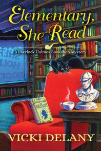 Elementary, She Read