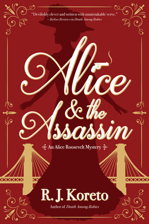 Alice and the Assassin by R. J. Koreto