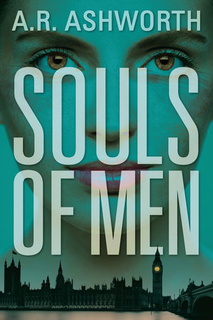 Souls of Men by A. R. Ashworth
