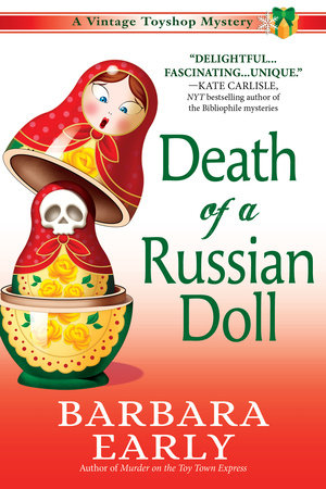 Death of a Russian Doll by Barbara Early