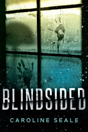 Blindsided by Kate Watterson