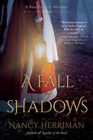 A Fall of Shadows by Nancy Herriman