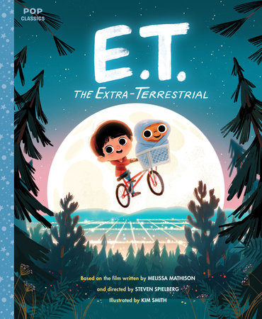 E.T. the Extra-Terrestrial by