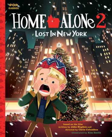 Home Alone 2: Lost in New York by