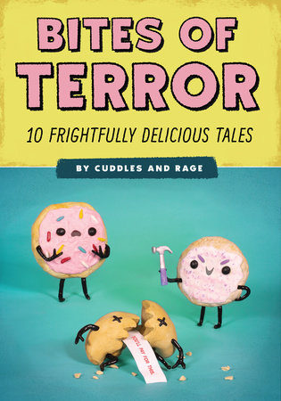 Bites of Terror by Liz Reed and Jimmy Reed