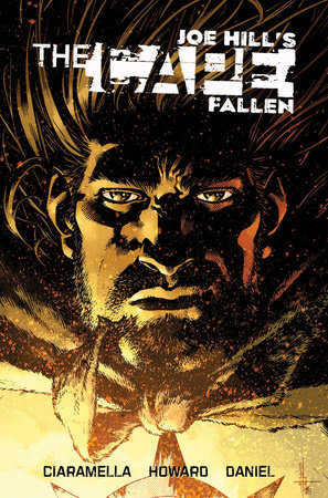 The Cape: Fallen by Jason Ciaramella; Zach Howard; Nelson Daniel