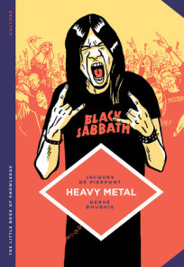 The Little Book of Knowledge: Heavy Metal