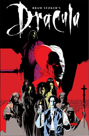 Bram Stoker's Dracula (Graphic Novel) by