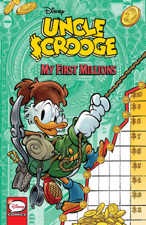Uncle Scrooge: My First Millions