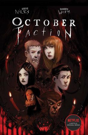 October Faction: Open Season by Steve Niles
