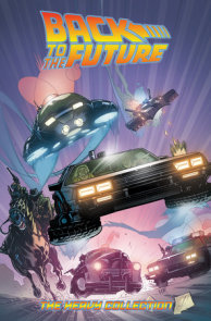 Back To the Future: The Heavy Collection, Vol. 2