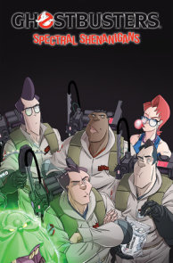 Ghostbusters: Spectral Shenanigans, Vol. 3