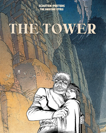 The Tower by Benoit Peeters