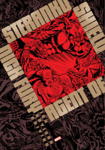 Steranko Nick Fury Agent of S.H.I.E.L.D. Artisan Edition