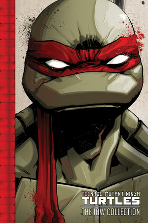 Teenage Mutant Ninja Turtles: The IDW Collection, Vol. 1 by Kevin Eastman and Tom Waltz