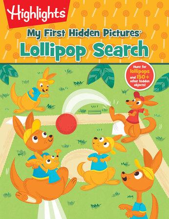 Lollipop Search by