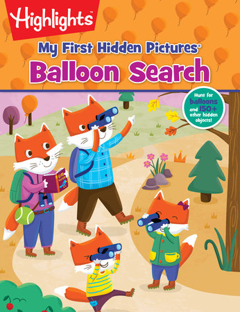 Balloon Search by