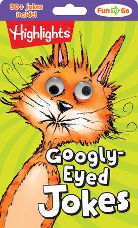 Googly-Eyed Jokes by