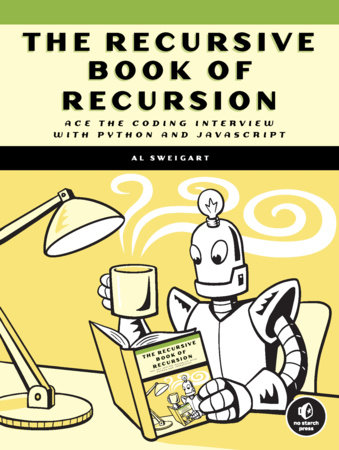 The Recursive Book of Recursion by Al Sweigart