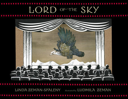 Lord of the Sky by Linda Zeman-Spaleny