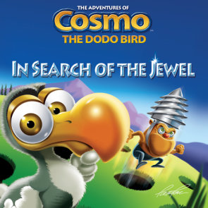 In Search of the Jewel