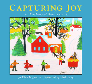 Capturing Joy