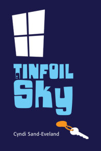 A Tinfoil Sky
