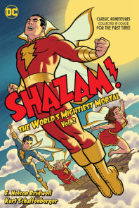 Shazam! The World's Mightiest Mortal Vol. 2