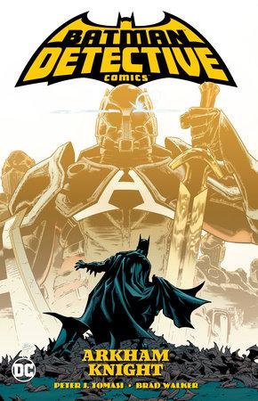 Batman - Detective Comics Vol. 2: Arkham Knight by Peter J. Tomasi