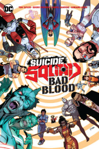 Suicide Squad: Bad Blood