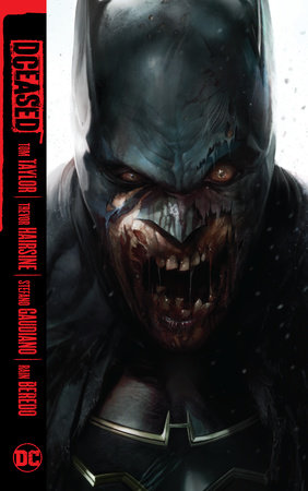 DCeased by Tom Taylor