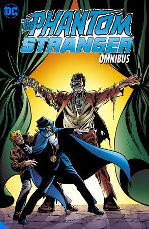 Phantom Stranger Omnibus by Various