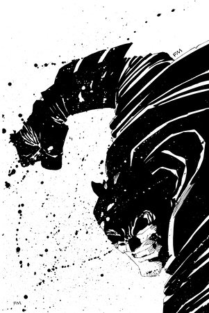 Absolute The Dark Knight (New Printing) by Frank Miller