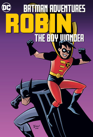Batman Adventures: Robin, The Boy Wonder by Various