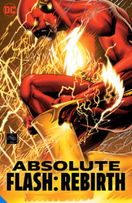 Absolute Flash: Rebirth