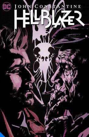 John Constantine, Hellblazer Vol. 2: The Best Version of You by Simon Spurrier
